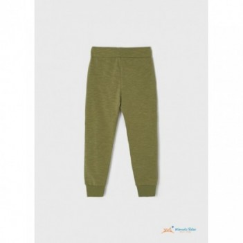Bomber soft denim