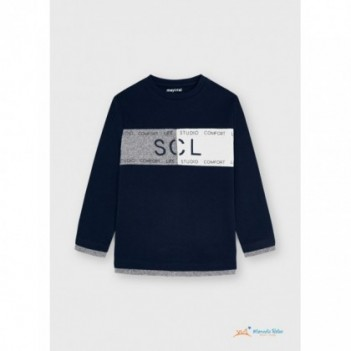 Camiseta m/c ´have a nice day
