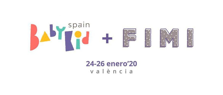 Menuda Roba visita FIMI, la Feria Internacional de Moda Infantil